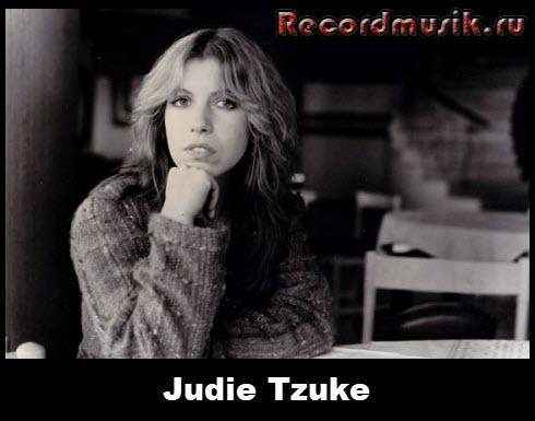 Джуди Цуке