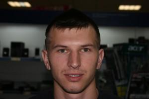 Dmitryi Sergeyev