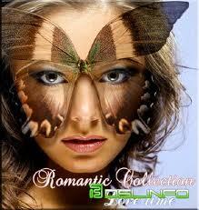 Романтическая музыка - колекция