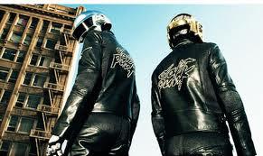Daft Punk - the work