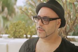 Roger Sanchez - творчество
