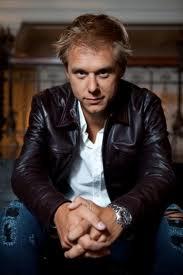 Armin Van Buuren - музыкант