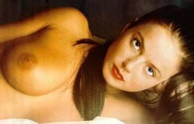 Geri Halliwell - молодость