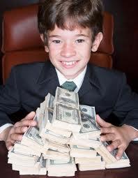 Квадрант денежного потока - фото