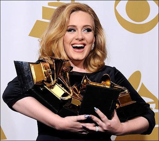 Adele - счастье