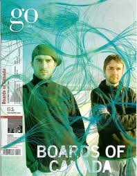 Boards of Canada images