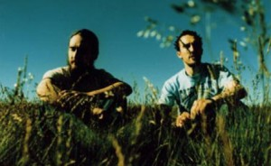 Boards of Canada photo