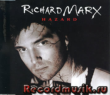Richard Marx обложка диска