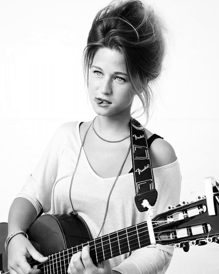 Selah Sue - Jazz