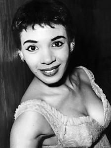 Shirley Bassey - 1956