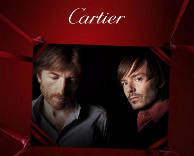 Air - Carter album
