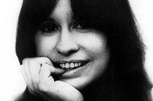 Astrud Gilberto photo