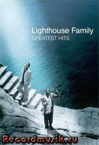 Lighthouse Family - альбом Greatest Hits