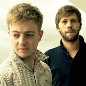 Mount Kimbie photo