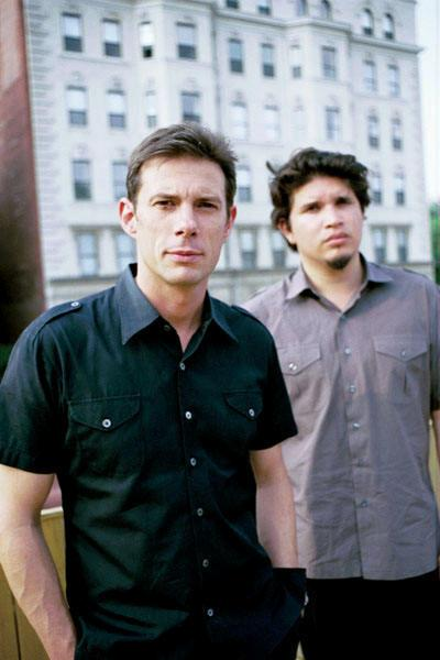 Thievery Corporation in life