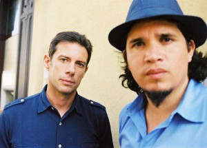 Thievery Corporation photo