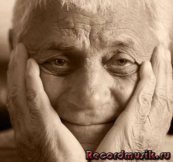 Дживан Гаспарян - постарел