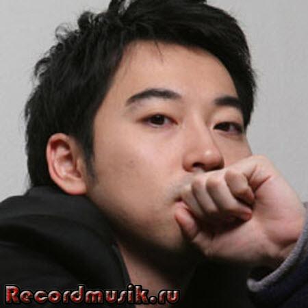 Корейский музыкант Yiruma - в жизни