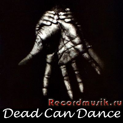 Dead Can Dance - обложка альбома