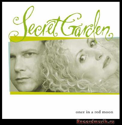 Альбом Secret Garden