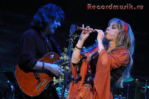 Blackmore's Night - выступление