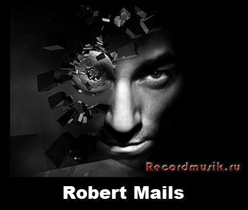Robert Mails
