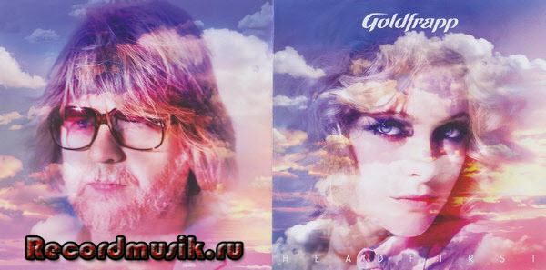 Дуэт Goldfrapp