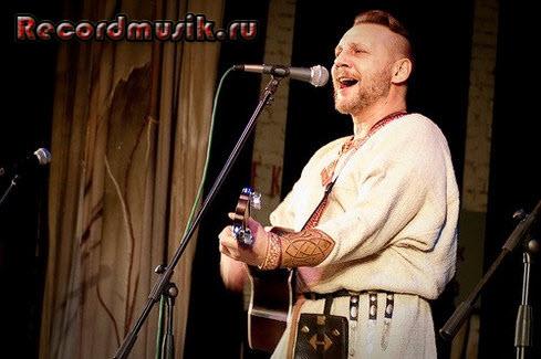 Николай Емелин на концерте