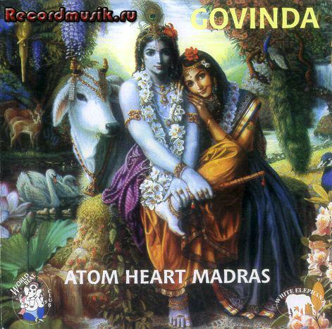 Govinda - альбом Atom heart madras