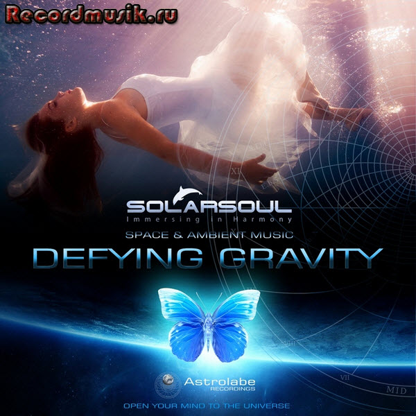 Solarsoul - альбом Defying Gravity