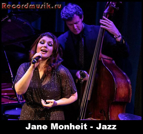 Jane Monheit - jazz