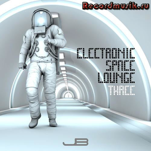Jens Buchert - Electronic space lounge