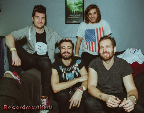 Группа Bastille - биография