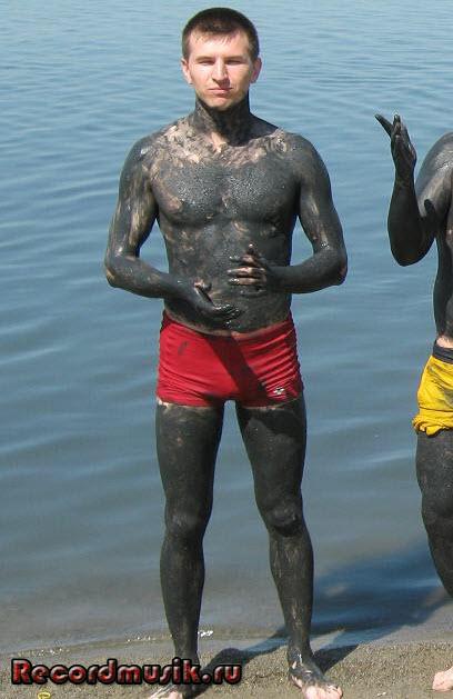 Мой отдых на озере Чалкар - лето 2009 года