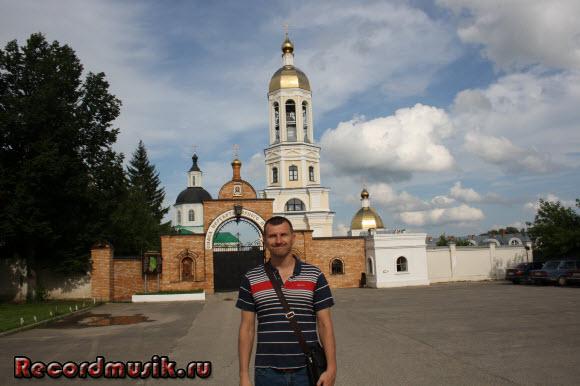 Отдых в Москве и Подмосковье - Спас Нерукотворный, вход