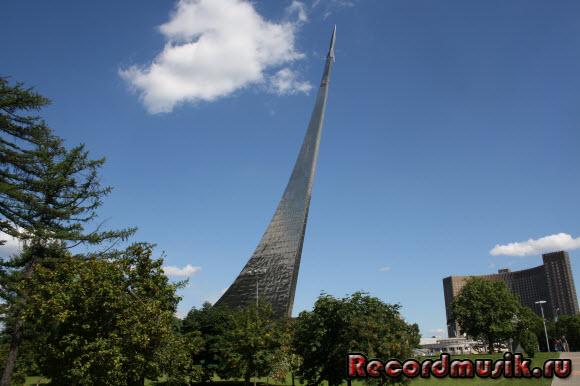 Отдых в Москве и Подмосковье - ВДНХ, музей космонавтики