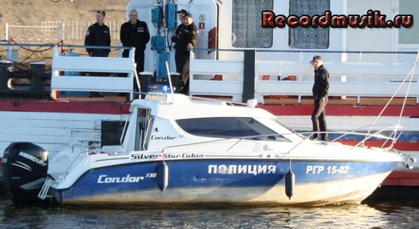 Мой отдых в нижегородской области - Нижний Новгород, прогулка по Волге, водная полиция