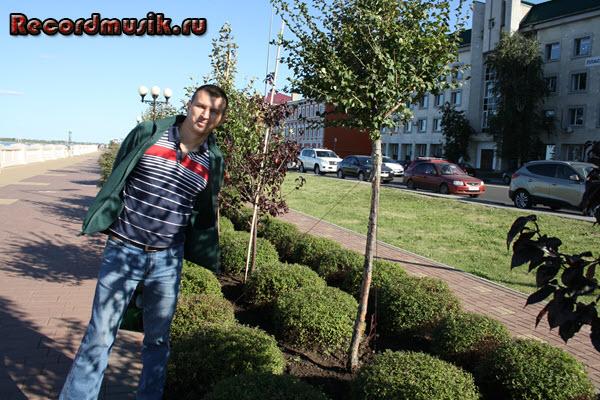 Мой отдых в нижегородской области - Нижний Новгород, прогулка по набережной