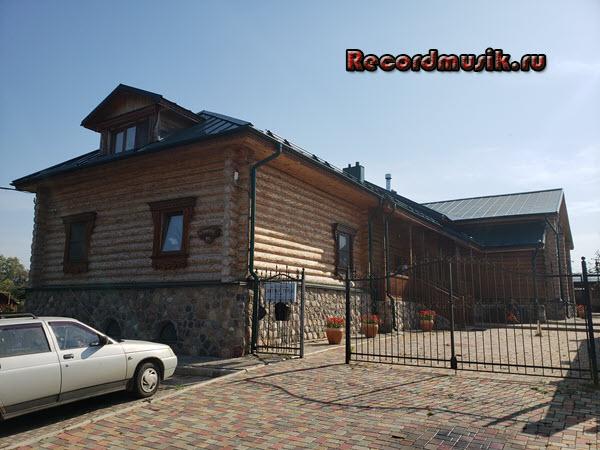 Мой отдых во Владимирской области - Суздаль, гостевой дом Светлый терем
