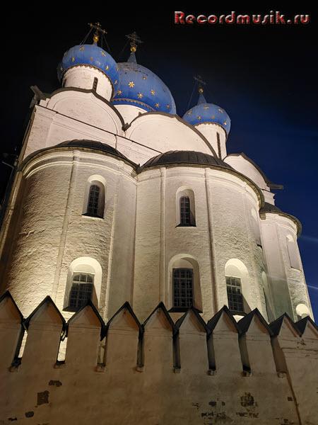 Мой отдых во Владимирской области - Суздаль, собор Рождества Богородицы