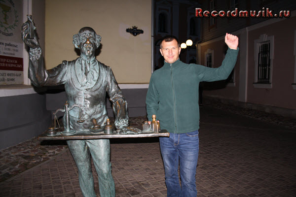 Мой отдых во Владимирской области - Владимир, лекарь
